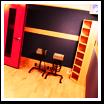 ブース/ロクスタ【ROKU-st】六本木のスタジオ